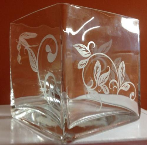engraved glass highland il