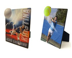 tennis promotional item highland il
