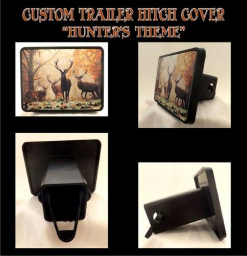 custom hitch highland il