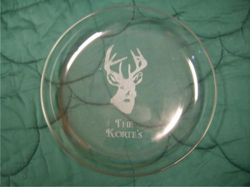 custom engraved glass design highland il